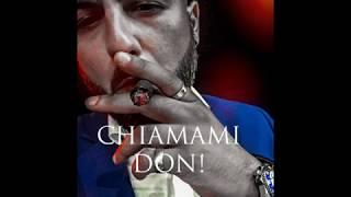 OJEY - Chiamami Don
