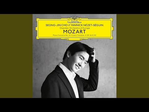 Mozart: Fantasia in D Minor, K. 397