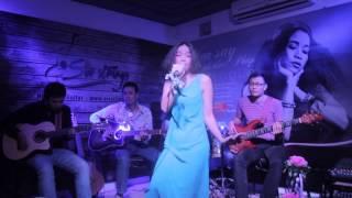 [Six Strings] Toi Jamais - Đồng Lan (Đêm nhạc Pháp 10/12)