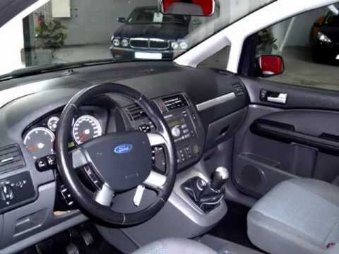 ford focus c max occasion angers youtube. Black Bedroom Furniture Sets. Home Design Ideas
