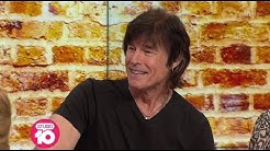 Ronn Moss Talks Unplugged Tour & 'The Bold & The Beautiful' | Studio 10
