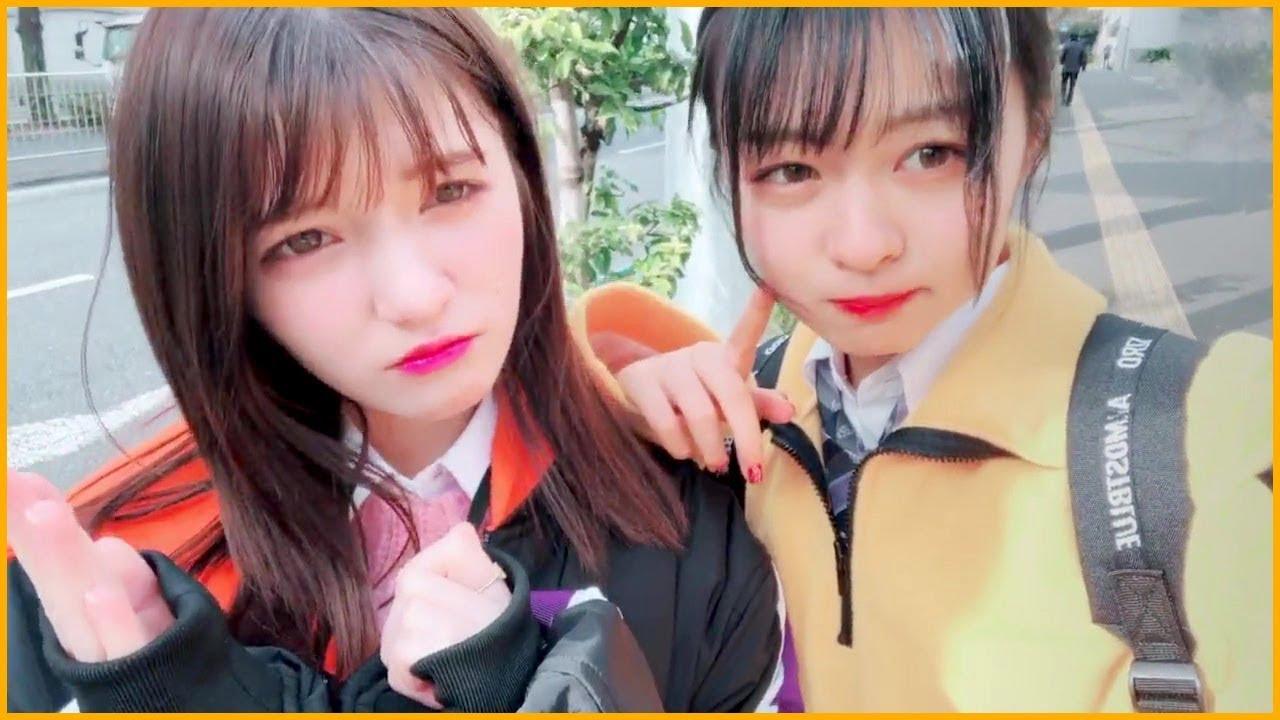 [Tik Tok Japan] 日本のティックトック学校❤️Tik Tok High School In Japan#11❤️Happy New Year