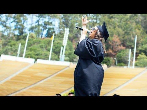 Music Video: Senior Anthem 2014