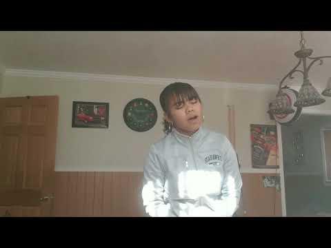I wanna know / One wish cover of Lela Tonga