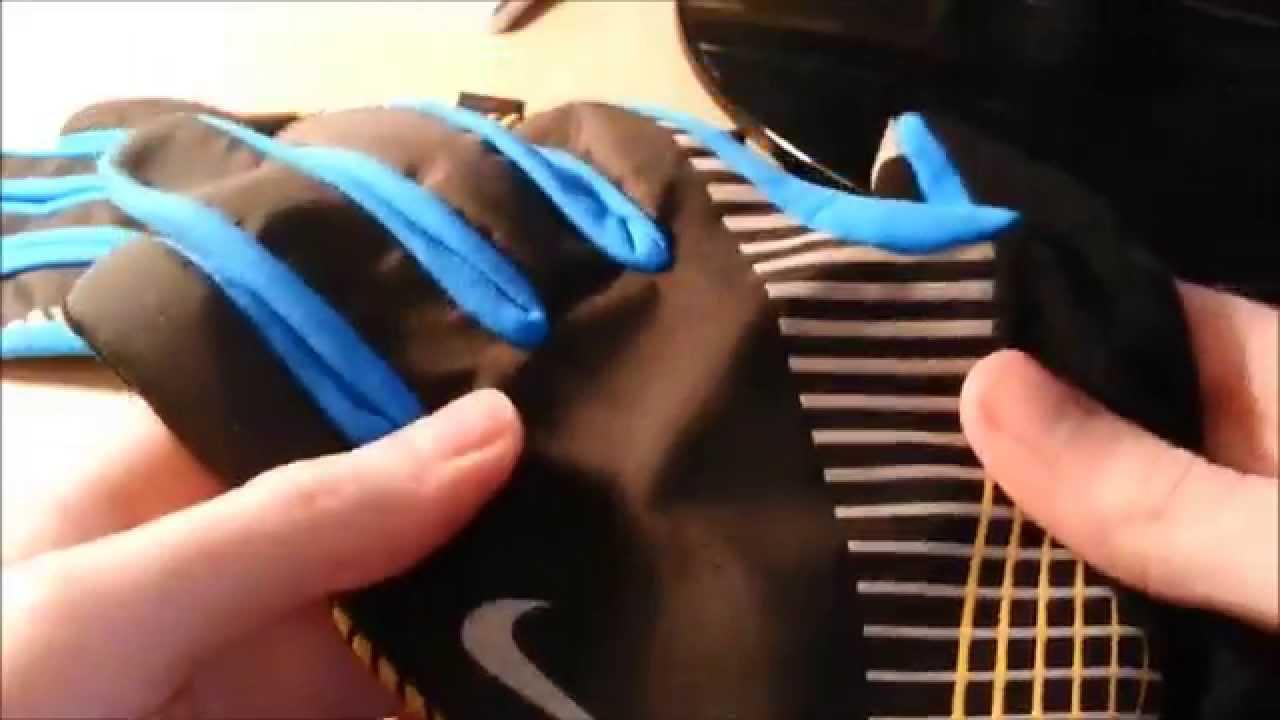 Nike running gloves review
