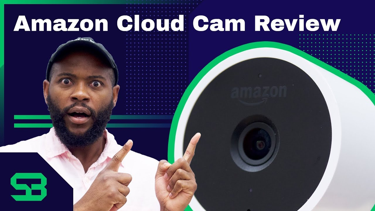 Amazon Cloud Cam Review- How Does it Work?