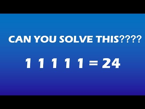 Maths Puzzles - Cool Math Riddles - Can You Solve - Math Brain Teaser - Number Puzzles