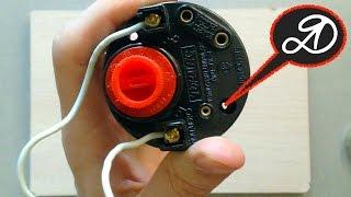 Как отремонтировать неразборный термостат? Ремонт термостата водонагревателя своими руками(, 2016-07-13T17:00:01.000Z)
