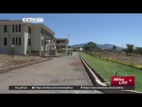 Ethiopia launches biggest animal health centre in Eastern Africa region