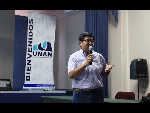 Moquegua: Entrevista a docente de la UNAM becado en Chile