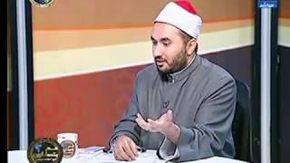 د. حذيفة المسير رداً علي مقال خالد صلاح بـ اليوم السابع : حساسنا أننا فاهمين القرأن خطأ