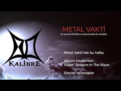 Metal Vakti IV