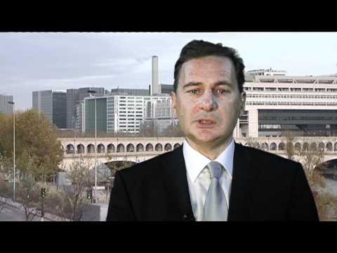 France Hydro Électricité - Message Eric Besson 16 03 2011