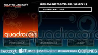 QC006 | Sunsvision - Fiery Wave (Original Mix) | 22.12.2011
