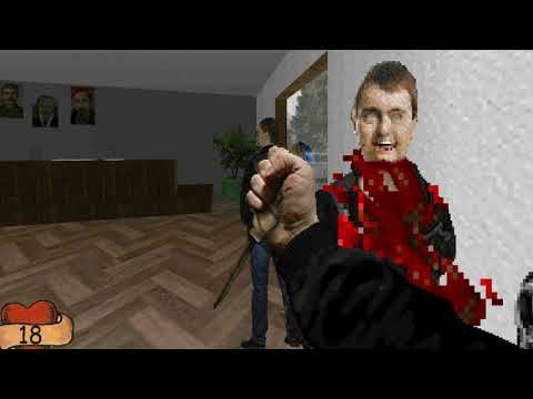 SharpShooter3D Extreme Edition Walkthrough Part 1: On the way Home |