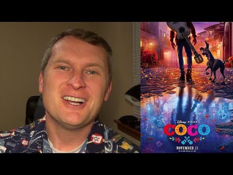 SawItTwice – COCO Initial Reaction