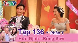 """Chết cười anh chồng đòi trả vợ về """"nơi sản xuất""""   Hữu Định - Bồng Sơn   VCS 136"""