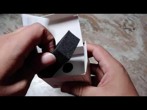 Unboxing Radsone ES100 MK2