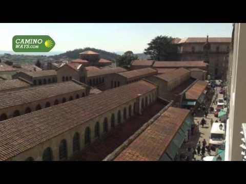 Must see: Santiago Food Market | CaminoWays.com