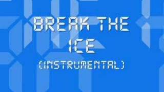 Britney Spears - Break The Ice (Instrumental)