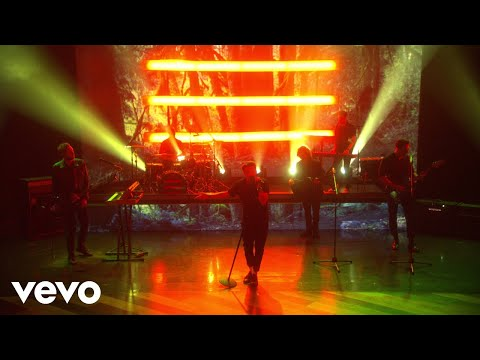 OneRepublic - Rescue Me (Live From The Ellen Show/2019)