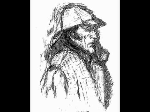Outtakes Sherlock Holmes Hörbücher Teil 1