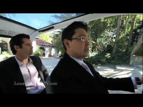 Private Celebrity Compound - Luxury Lifestyles TV - Beverly Hills Real Estate - Homes For Sale