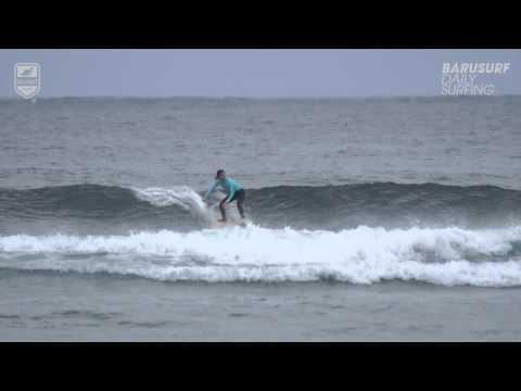 Barusurf Daily Surfing - 2015. 12. 20. Nusadua