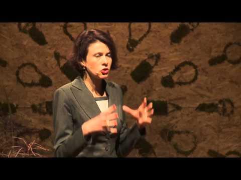 Everyday secrets: Joanna Handerek at TEDxKrakow