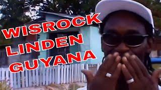 GUYANA - Linden Guyana (WISROCK) - Guyana Vacation 2015