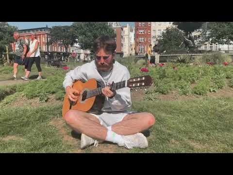 The Beatles - Yesterday (sam Tompkins Cover)