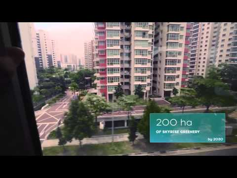 Commercial - Ministry of Environment Sustainable Singapore '15