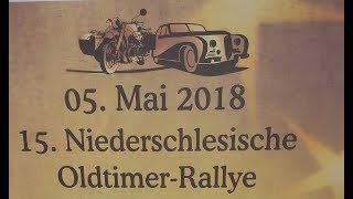 15.Oldtimer Rallye