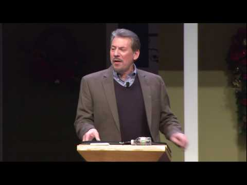 GCCC - Contemporary Life Issues from God's Perspective, Pt. 8