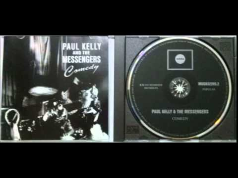 Paul Kelly & The Messengers - Blue stranger