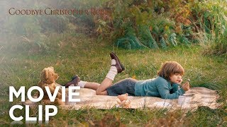 "GOODBYE CHRISTOPHER ROBIN I ""Hundred Acre Paradise"" Clip 