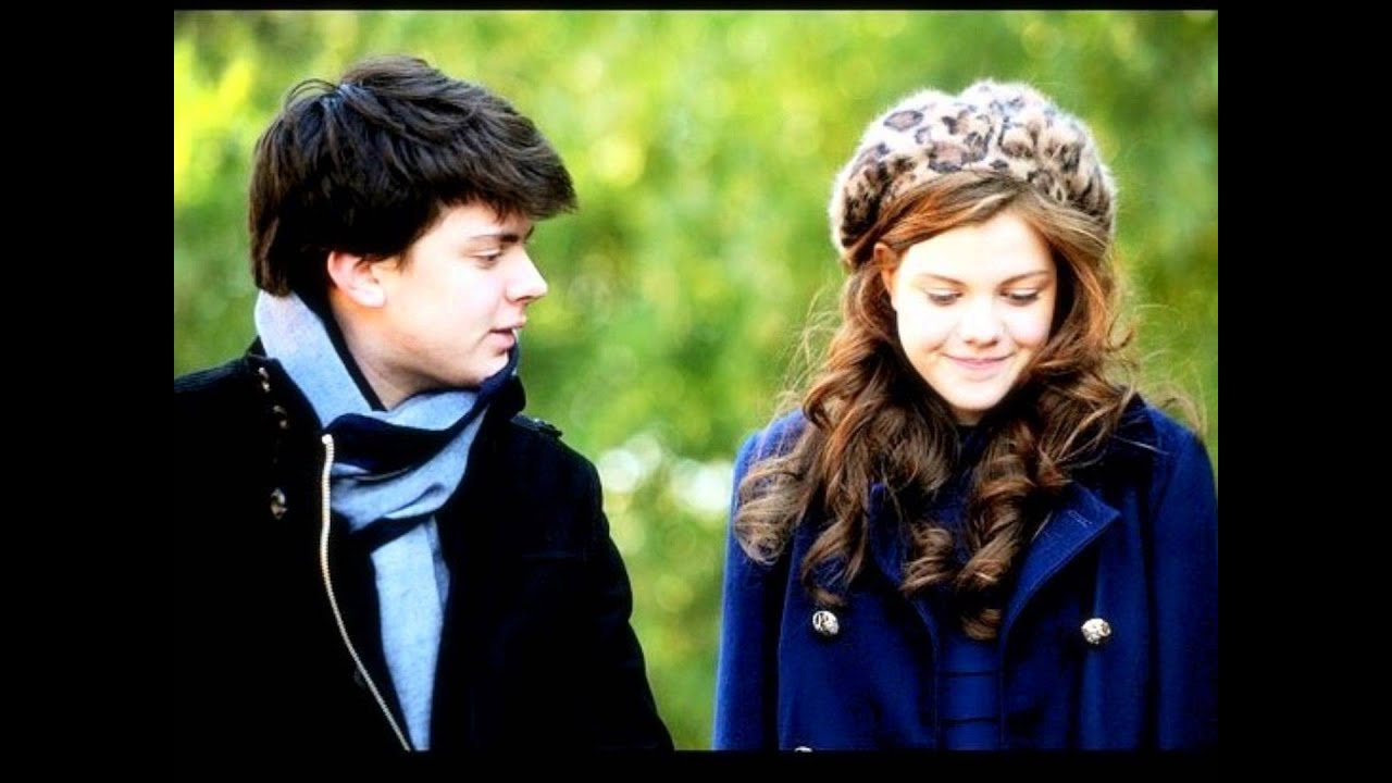 skandar keynes and georgie henley relationship problems