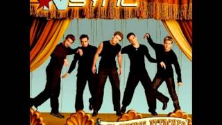 'N Sync - It Makes Me Ill