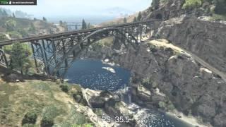 intel Iris Pro 6200 Gaming - Grand Theft Auto V - Core i7-5775C
