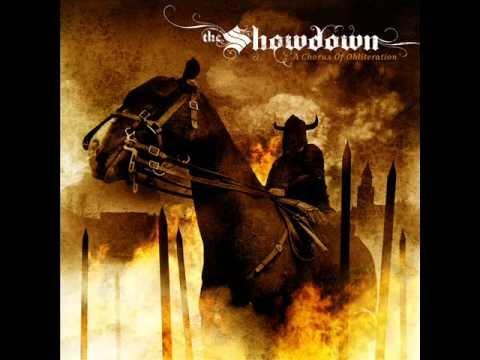 The Showdown - A Monument Encased In Ash
