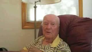 Veteran Bob Ford talks to the Austin American-Statesman