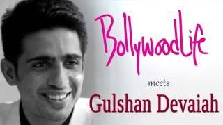 Gulshan devaiah gives tips on how to make intimate scenes look natural!