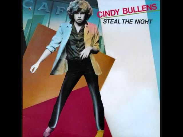 Cindy Bullens -  Trust Me (1980)
