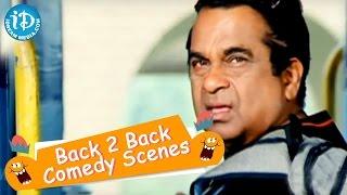 Kasko Movie Back2Back Comedy Scenes - Vaibhav - Brahmanandam