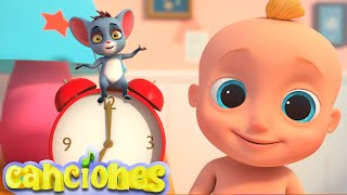 Siete Dias - Educativas Canciones Infantiles | LooLoo