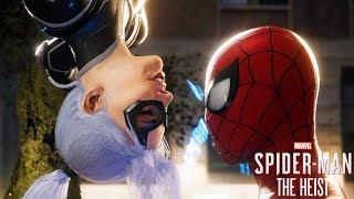 NASZ SYN?!   Spider-Man The Heist [#2]
