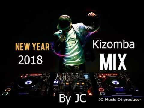 Mix Kizomba 2018 By Dj JC  Joao carlos