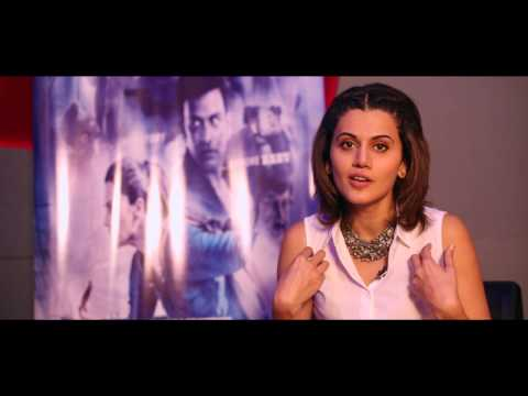 Waiting For Some Good Tamil Films & Roles !! - Tapsee Pannu | Naanthaan Shabana