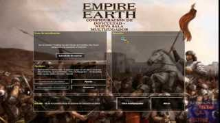 como descargar empire earth mas expansion full español 1 link