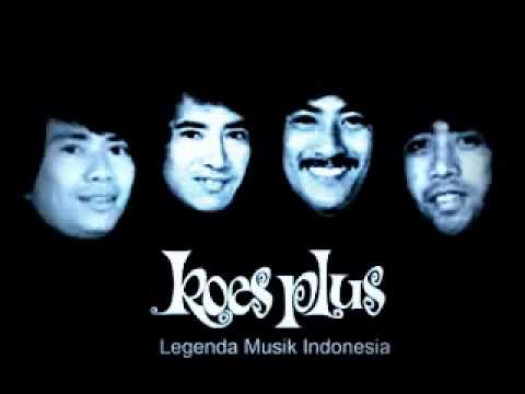 Album Emas Koes Plus Full Original Song | Nonstop Tembang Kenangan 80an 90an
